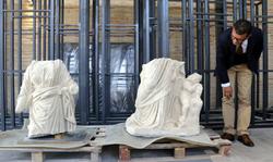 Hygeia & Eros