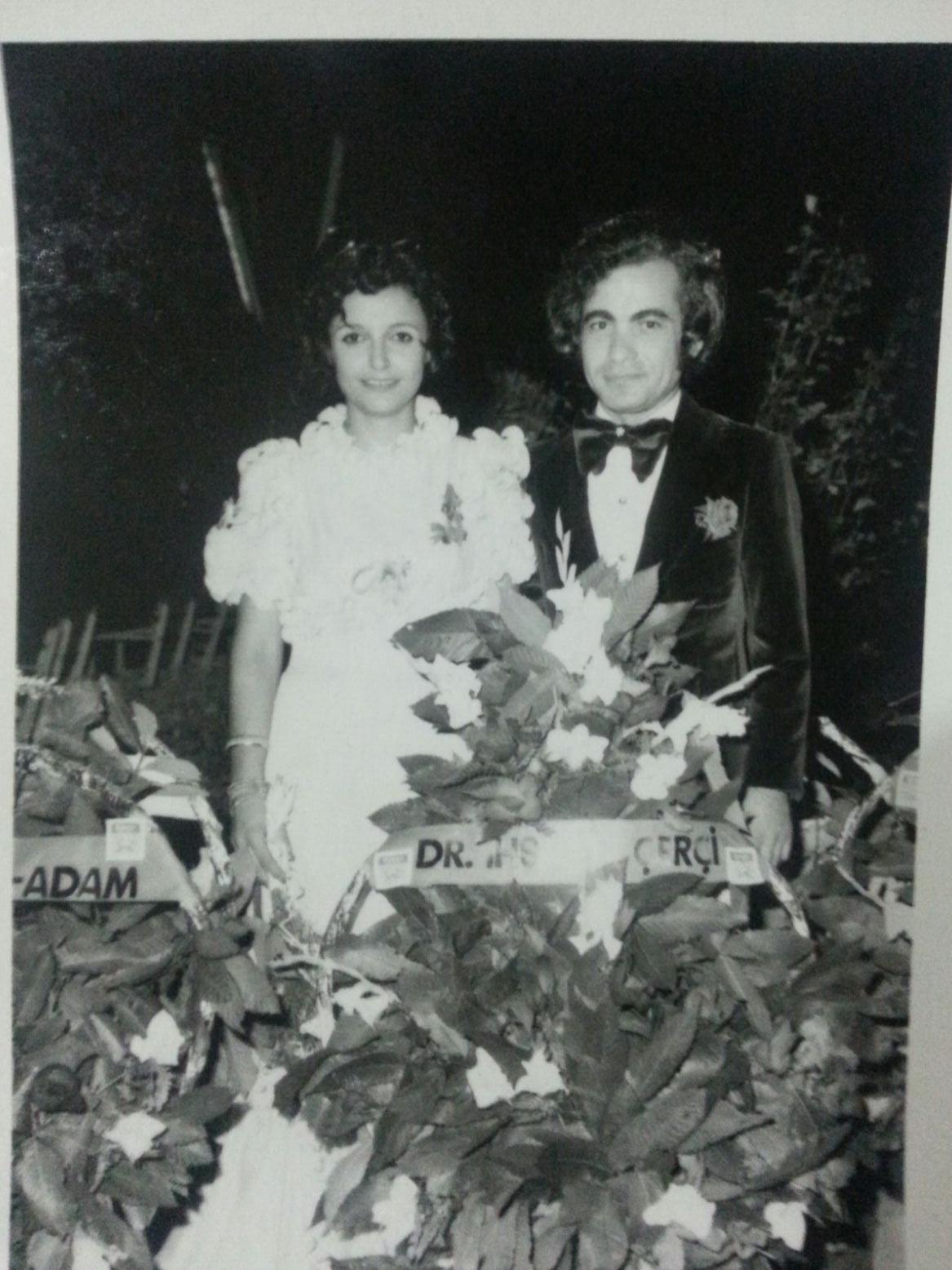 Aysel Çerçi & Eşi