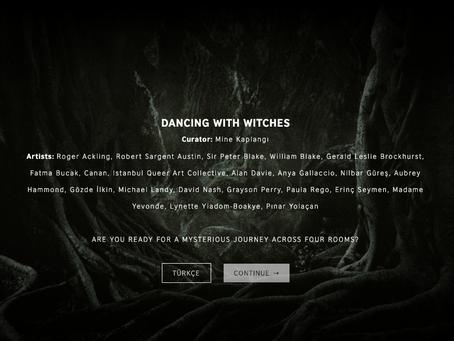 Cadılarla Dans Etmek