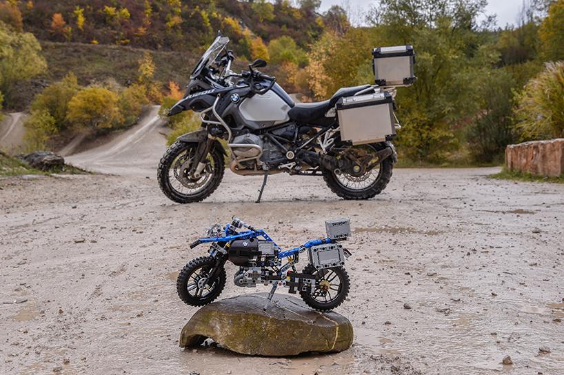 BMW & LEGO Coop