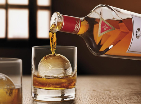 Whisky Maker The Macallan Partners with Perfumer Roja Dove
