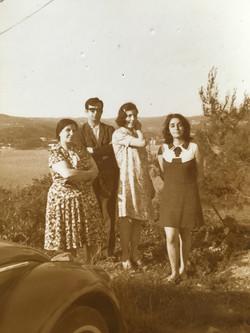 Çerçi Yusuf Ailesi