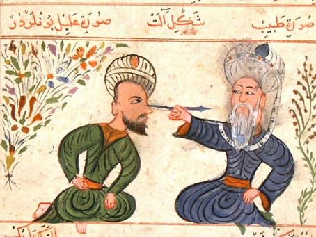 """Amasya Üniversitesi 555 Yıllık """"Kitab-ı Cerrahiyyetül Haniyye'nin"""" Tıpkıbasımını Yapacak"""