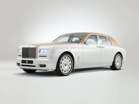 Do It Like Rolls-Royce Does! | Treat Your Special Customers Specially