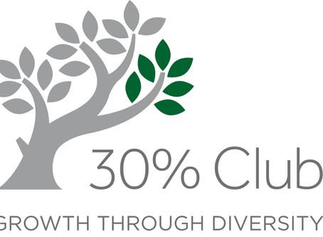 30% Club Türkiye Lansmanı Borsa İstanbul'un Ev Sahipliğinde Gerçekleştirildi