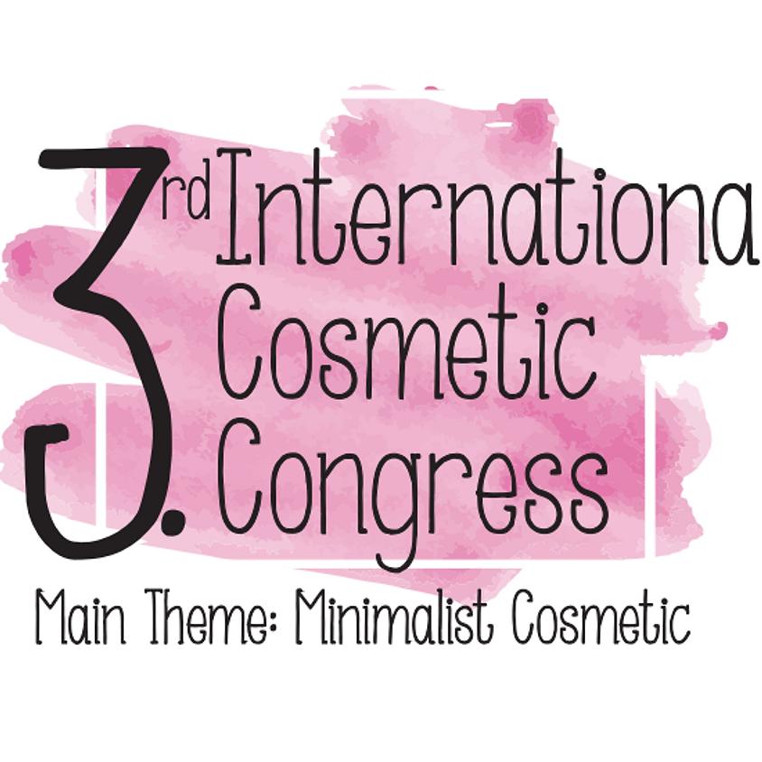 III. Kozmetik Kongresi (KUAD)