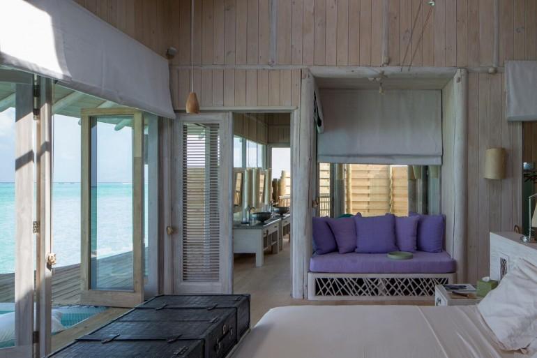 Soneva Maldives 1
