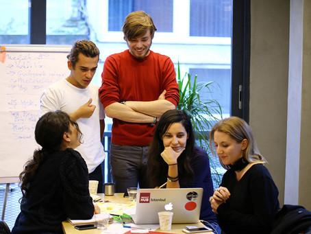 Allianz ve Impact Hub'tan Küresel İşbirliği