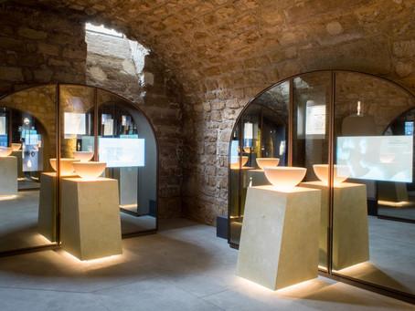 Paris'te Bir Parfüm Müzesi: Grand Musée du Parfum