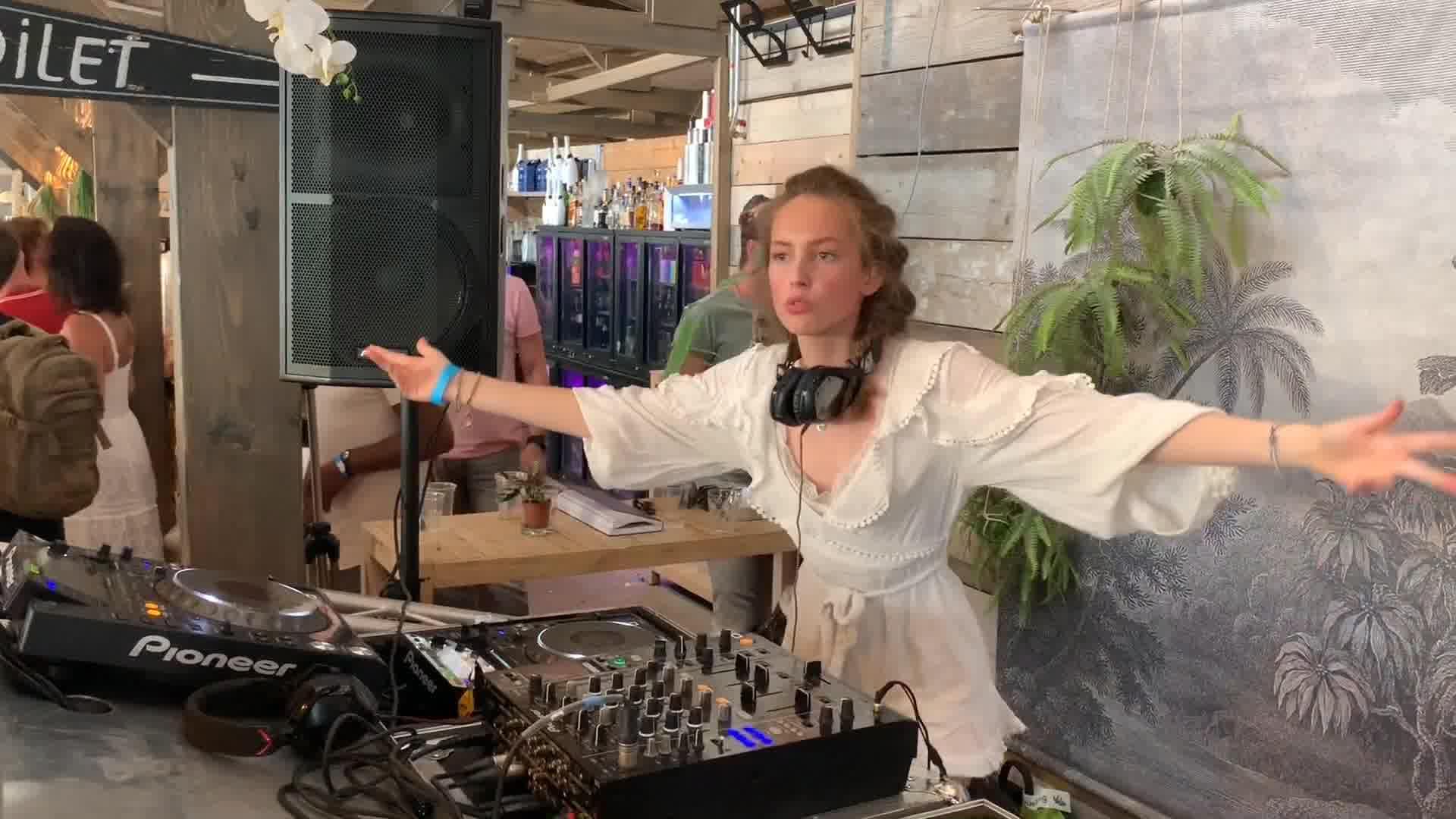 Ibiza Catamaran Party 2019