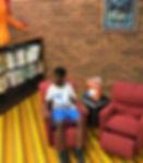 Raising Arrows Summer Program visits Jasper Public Library