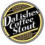 DaLishes Coffee Stout White Logo.jpg