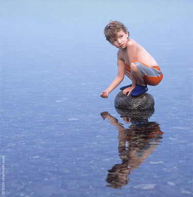 Boy on a Rock Full Res copy.jpg
