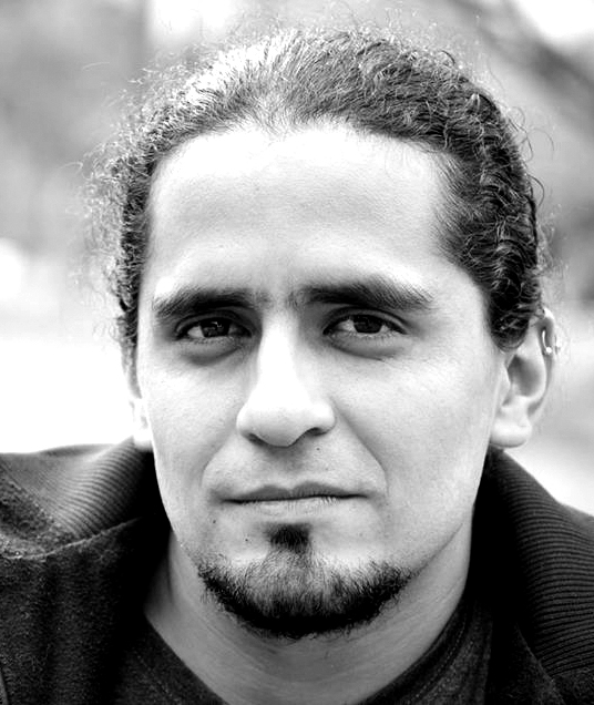 Sebastian Martinez