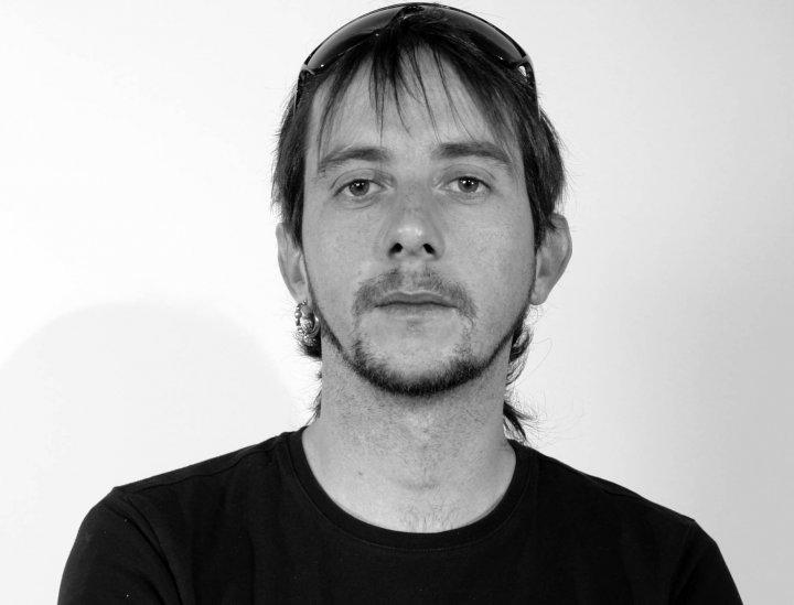 Alex Nopel