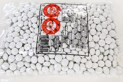 """עדשים בינוני לבן 1 ק""""ג  1/10  (3891)"""