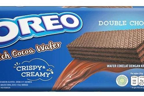 אוראו וופל שוקולד 140 גרם  1/24  (3942)