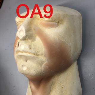 OA9 (Eyebags, Cheek & Neck Mixed)
