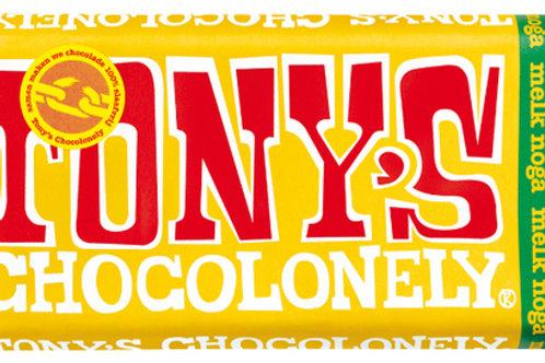 שוקולד טוניז דבש-נוגט 180 גרם  1/15  (4156)