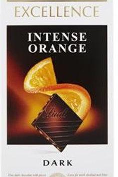 לינדט-אקסלנט תפוז-מריר 100 גרם 1/20