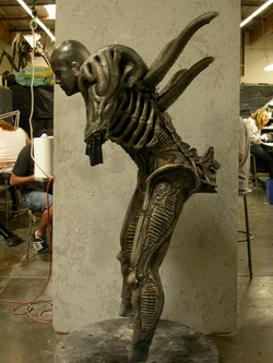 AVP2 (Paint only)