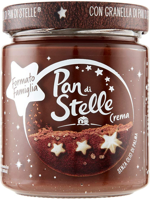 ממרח עוגיות פאן-די-סטל 330 גרם  1/10  (4182)