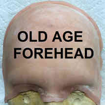 AGE FOREHEAD