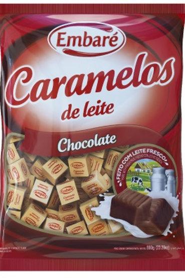 פאדג' אמברה 660 גרם שוקולד 1/18  (4192)