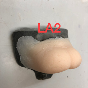LA2(Extra Large Chin)