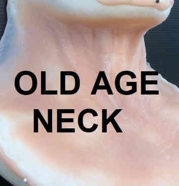 AGE NECK