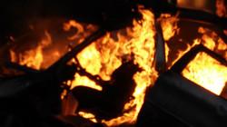 CSI (burning silicone body)