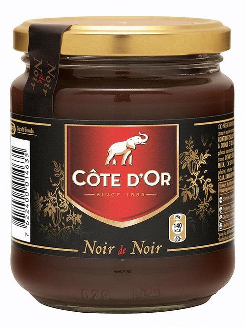 קוטדור ממרח שוקולד מריר 300 גרם  1/12  (4128)