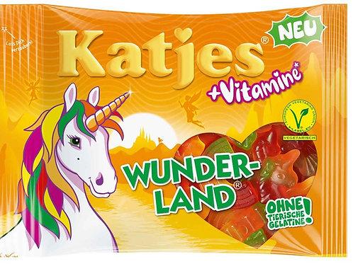 לקריץ קטיאס וונדר-לנד+ויטמין 175 גר' 1/20 (3958)