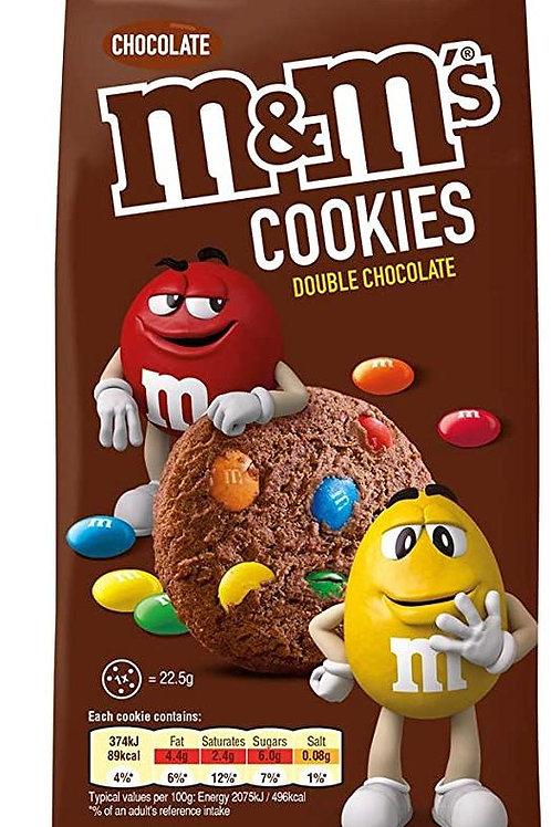 עוגיות אםאנדאם 180 גר'  1/8  (2387)