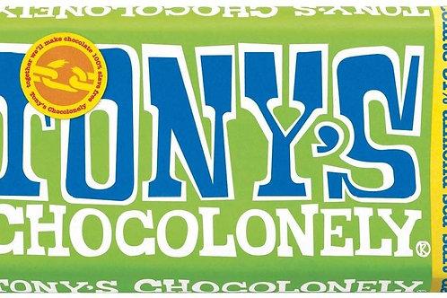 שוקולד טוניז מריר שקד מלח-ים 180 גרם  1/15  (4152)