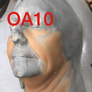 OA10 (Eyebags, Cheek & Neck Mixed)