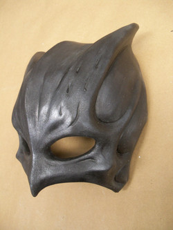 CSI hero mask