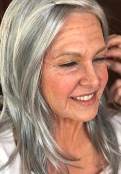 Tide Superbowl Old Age Test Makeup