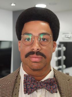Blackish Nutty Professor