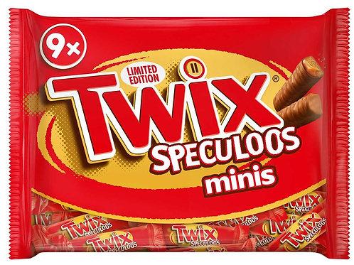 טוויקס ספקולוס מיני 206 גרם  1/24  (3939)