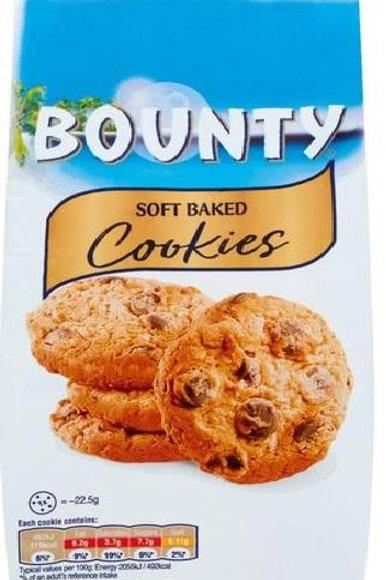 עוגיות באונטי 180 גר'  1/8 (2386)