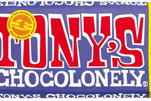 שוקולד טוניז טופי-פרצל 180 גרם  1/15  (4153)