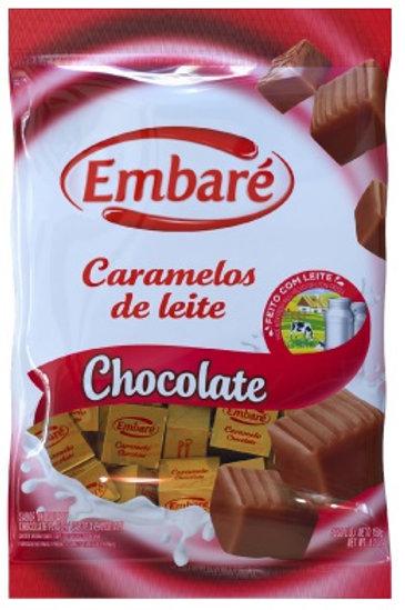 פאדג' אמברה 150 גרם שוקולד 1/24  (4188)