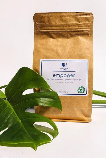 Empower | Dark Roast Coffee