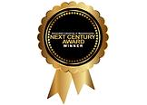 AIM Next Century Award Winner.png