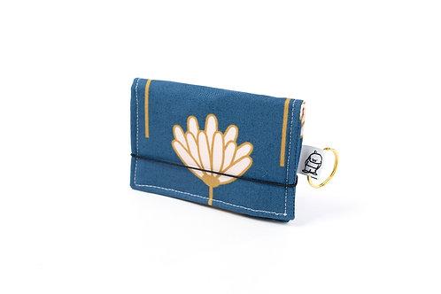 Card Wallet / Lotus