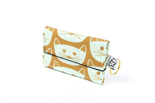 Card Wallet / M Cat