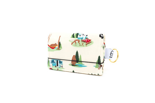 Card Wallet / Campground