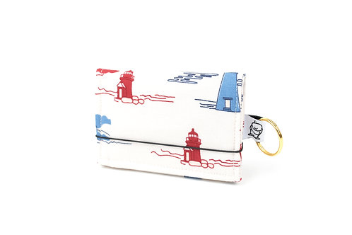 Card Wallet / Lighthouse