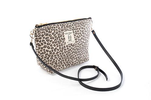 B.O.O.N Bag / Crossbody Bag / Leopard